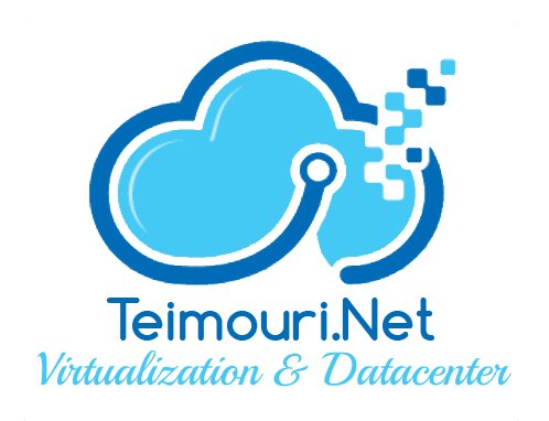 Davoud Teimouri - Virtualization and Data Center