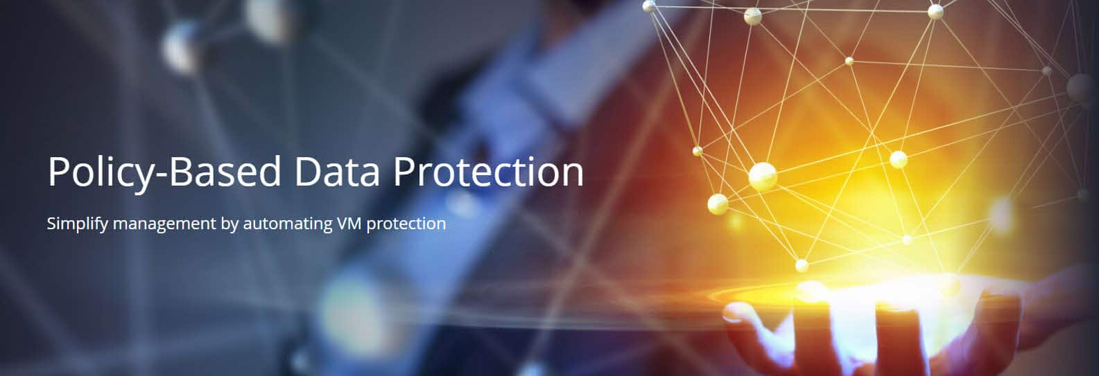 Nakivo Policy-Based Data Protection