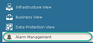 Veeam ONE Alarm Management