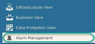 Veeam ONE Alarm Management