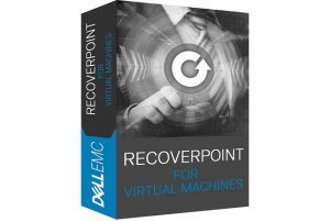 Dell EMC RecoverPoint for Virtual Machines