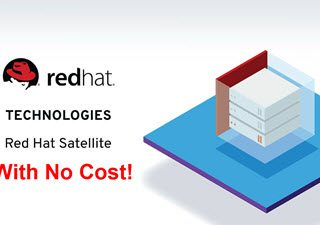 Red Hat Satellite